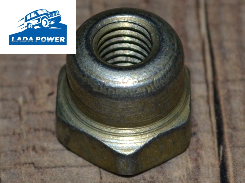 Lada Niva / 2101-2107 Clutch Cylinder Pushrod Adjuster Nut