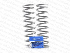 Lada Niva Rear Coil Spring Set 2pcs OEM