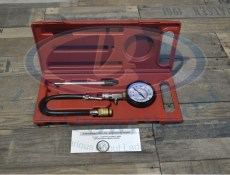 Gasoline Engine Compression Gauge Tester