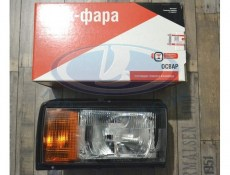 Lada Laika Riva SW 2104 2105 2107 Headlight Right Complete OEM
