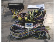 Lada 2102 Combi Full Set of Electrical Cables