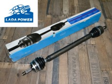 Lada Samara Driveshaft Complete Right Original Vaz