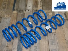 Lada Niva Rear Progressive Tuning Coil Spring Set +2cm Lift