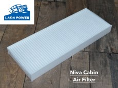 Lada Niva Cabin Air Filter