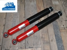 Lada Niva After 2010 Year Front Lift Shock Absorbers +50mm Kit