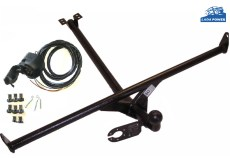 Lada 2101 2103 2106 Towbar Towhook With Electric Kit
