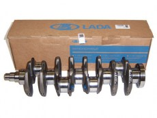 Lada 11183, 2112 16V Crankshaft 75.6mm Stroke