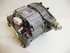 Lada 2104, 2105, 2107 With Carburetor Alternator 50A