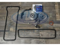 Lada Niva 1700 Carburetor and TBI Engine Timing Chain Service Kit