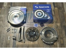 Lada Niva 1976-2009, 2101-2107 Upgrade To 215mm Clutch Kit