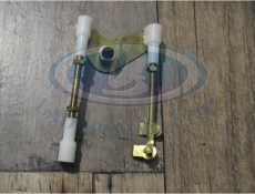 Lada Niva / 2101-2107  Weber Carburetor Rod