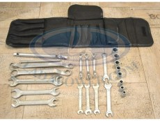 Lada Niva Small Tool 23 Pcs Kit Made in Ukraine