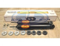 Lada Niva 1976-2009 / 2101-2107 Front Gas Shock Absorber Set Monroe