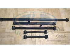 Lada Niva 1976-2015 / 2101-2107 Rear Trailing Arm And Panhard Rod Set