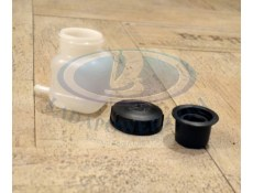 Lada Niva Without ABS Clutch Reservoir Bottle