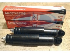 Lada Niva 1976-2009 Front Oil-Filled Shock Absorber Set OEM