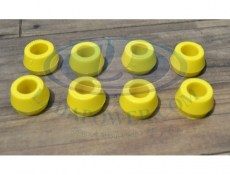 Lada Niva 1976-2009 / 2101-2107 Rear Shock Absorber Bushing Set Polyurethane