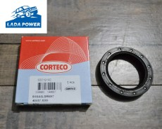 Lada Niva 1700 Front Axle Differential Oil Seal Right Or Left 40x57,15x9  Reinforced