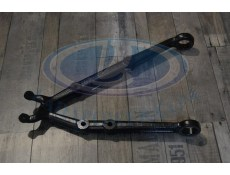 Lada Niva Under 2010 Year Lower Left Suspension Arm